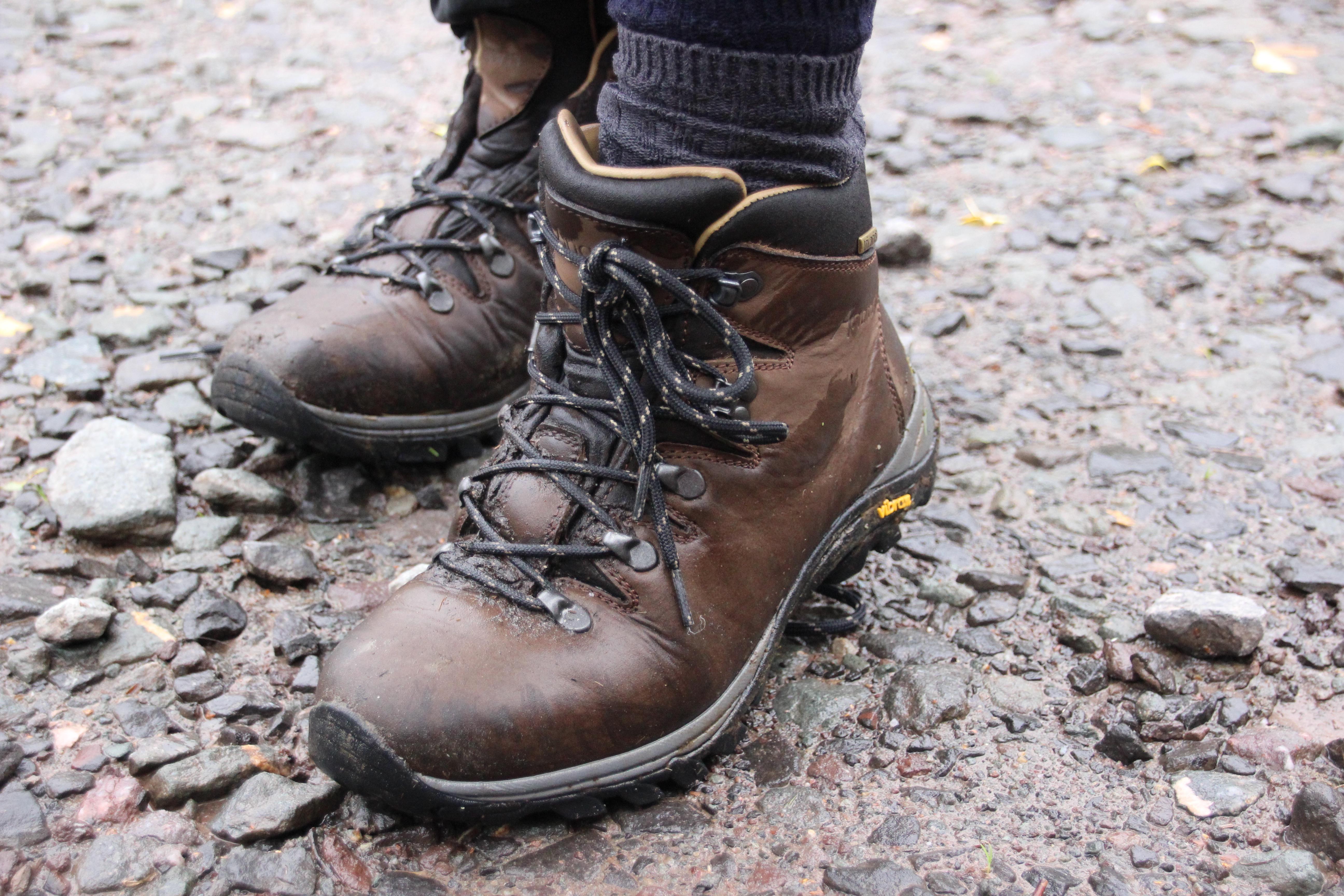 anatom q2 classic hiking boot